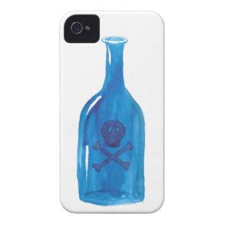 Poison Bottle Case-Mate iPhone 4 Case