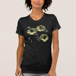 Poison Daisy Tee Shirts