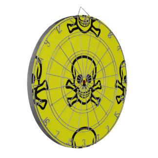 Poison Dart Board