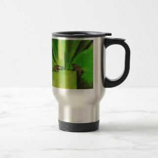 Poison Dart Frog # 2 Travel Mug