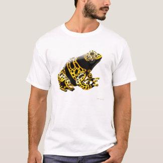 Poison Dart Frog Leucomelas T-Shirt