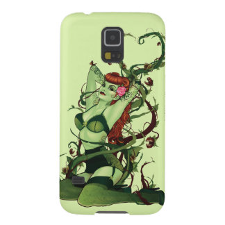 Poison Ivy Bombshell 3 Case For Galaxy S5