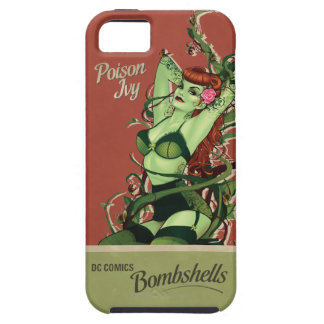 Poison Ivy Bombshell Case For The iPhone 5