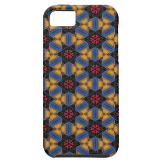 Poison Lotus 1 iPhone 5 Cover