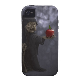 Poisoned apple iPhone 4 covers