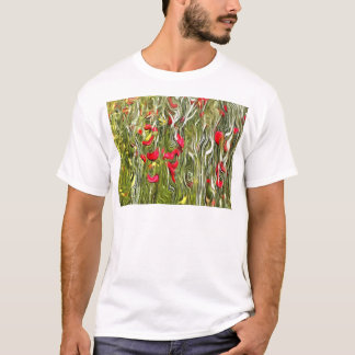 Poisoned Poppies T-Shirt