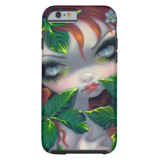 """Poisonous Beauties IV: Poison Ivy"" iPhone 6 case Tough iPhone 6 Case"
