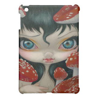 """""""Poisonous Beauties VI: Fly Agaric"""" iPad Case"""