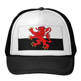 Poitou Charentes (Alternate), France Hats