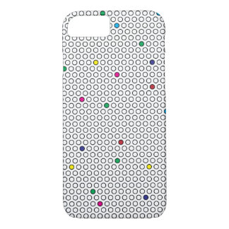 Poke the Dots iPhone 8/7 Case
