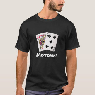 Poker Apparel T-Shirt