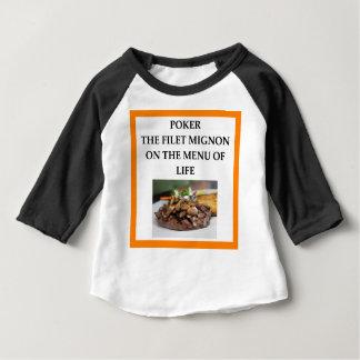 POKER BABY T-Shirt