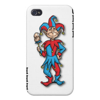 Poker Card Joker  iPhone4 Case Cover iphone 4 iPhone 4 Covers