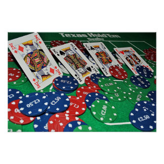 POKER CARDS PHOTOS POSTERS