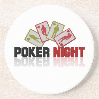 Poker Casino Coaster