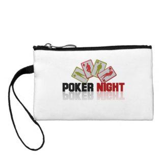 Poker Casino Coin Wallets