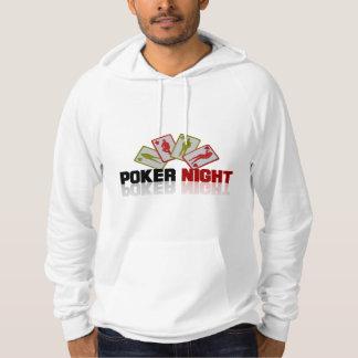Poker Casino Hoodie