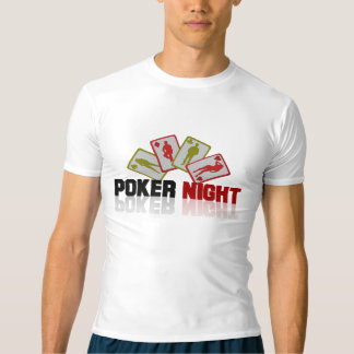 Poker Casino T-Shirt