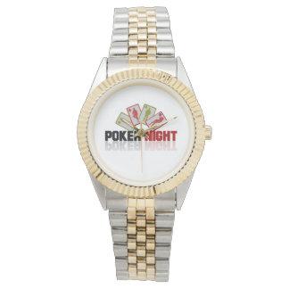 Poker Casino Watch