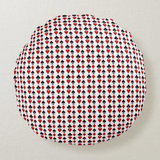 Poker cushion