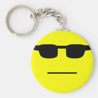 poker face keychains
