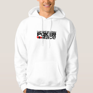 Poker Face shirt - choose style & color