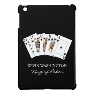 Poker Hand iPad Mini Case