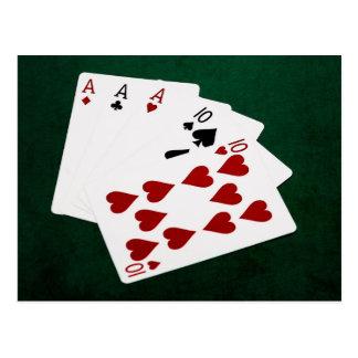 poker-hands-full-house-a-10-h.jpg postcard