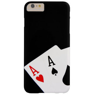 Poker iPhone 6 Plus Case