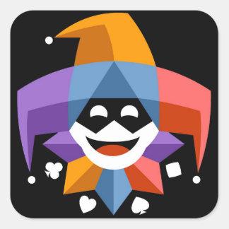 Poker PLAY! icon sticker