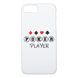 Poker Player Case Phone