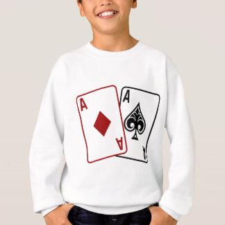 Poker Star Sweatshirt