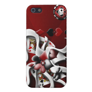 Poker Theme 1 Match iPhone 5/5S Cover
