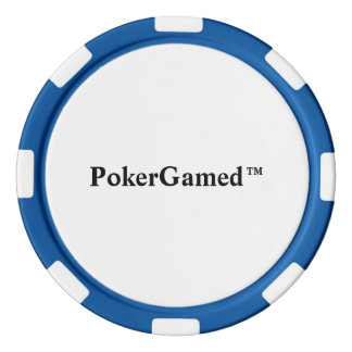 PokerGamed™ Poker Chips