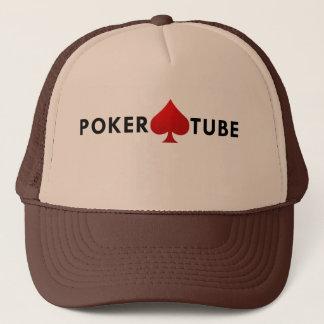 PokerTube Cap
