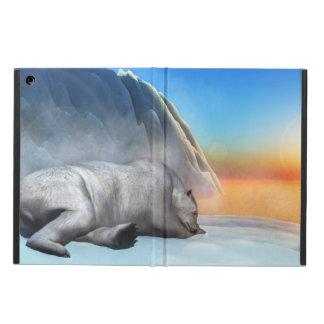 pol iPad air cover