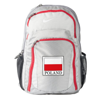 Poland Backpack