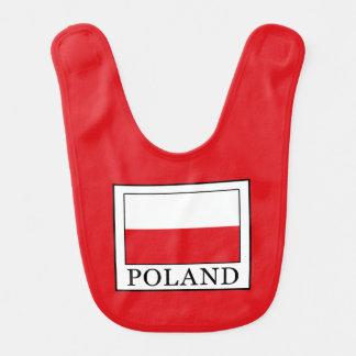 Poland Bib