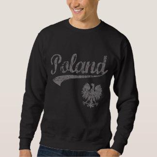 Poland Eagle Sport Style Sweatshirt