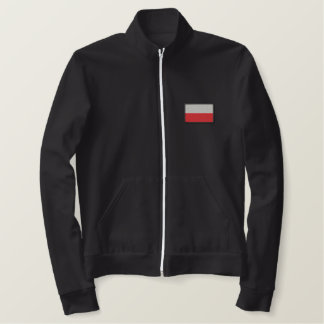 Poland Embroidered Jacket