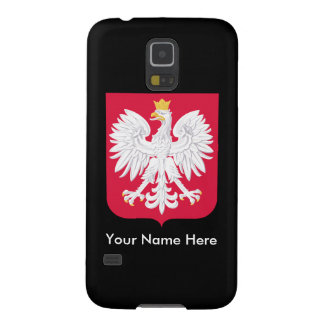 Poland Galaxy* S5 Phone Cover Galaxy S5 Cover
