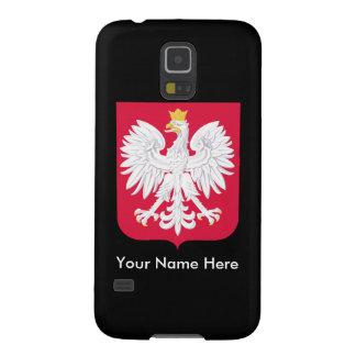 Poland Galaxy* S5 Phone Cover Galaxy S5 Cover