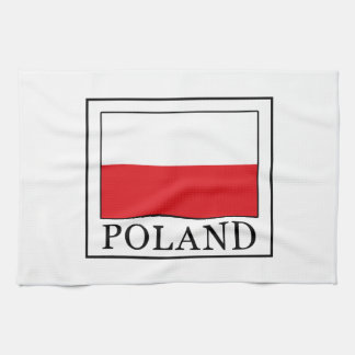 Poland Hand Towels