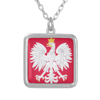 Poland Ladies Necklace