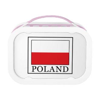 Poland Lunch Box
