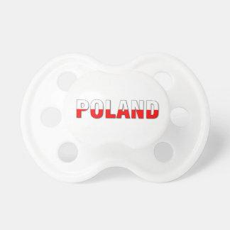 Poland Pacifier