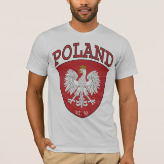 Poland Shield T-Shirt