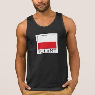 Poland Singlet