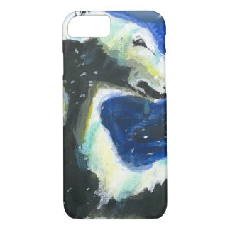 Polar Bear 3 iPhone 8/7 Case