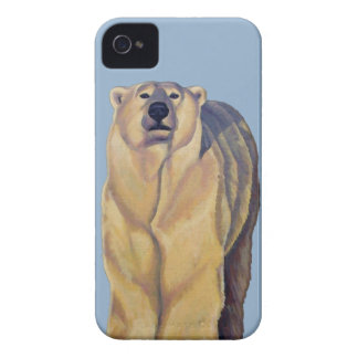 Polar Bear Art Blackberry Case Bear Bears Gifts